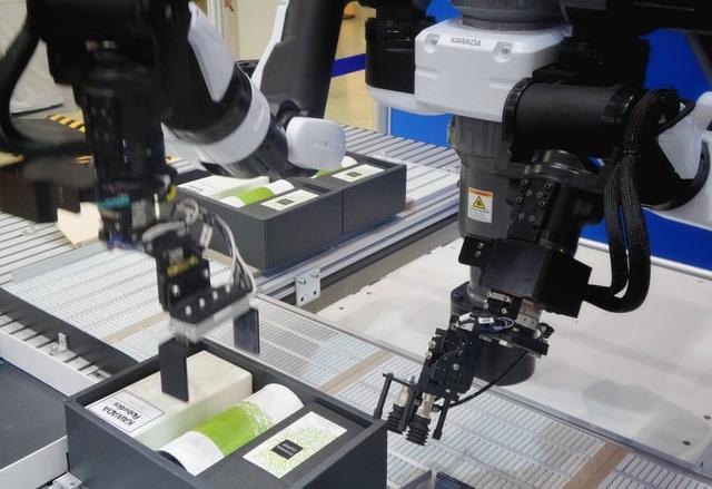 tijdig bijscholen voor banen in de automatisering backoffice ondersteuning
